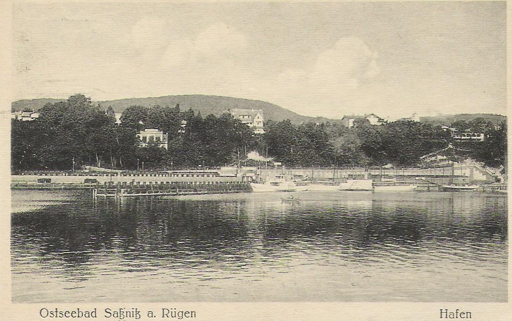 Quelle: Stadtarchiv-Sassnitz